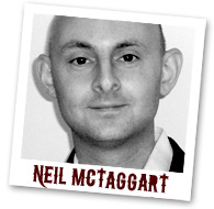 Neil McTaggart