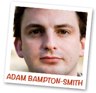 Adam Bampton-Smith