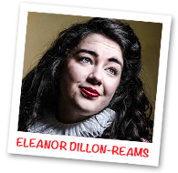 Eleanor Dillon-Reams