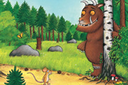 Gruffalo production pic